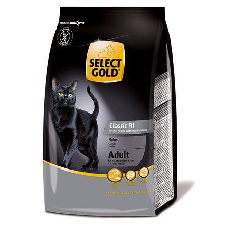 select gold trockenfutter f r hunde 12 kg sack oder katzen 10 kg sack bei fressnapf. Black Bedroom Furniture Sets. Home Design Ideas