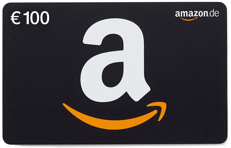 Amazon 10 Euro Gutschein