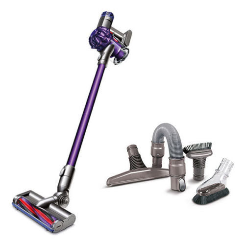 dyson v6 animalpro akkusauger inkl zubeh r set wert 99 99 f r 319 ebay wow. Black Bedroom Furniture Sets. Home Design Ideas