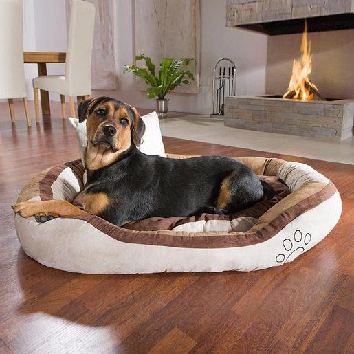 10 gutschein auf schlafpl tze f r hunde bettchen decken sofas uvm im fressnapf onlineshop. Black Bedroom Furniture Sets. Home Design Ideas