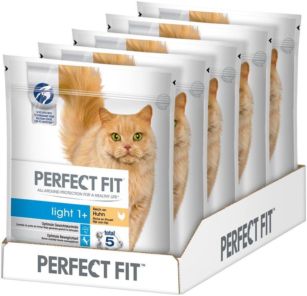 perfect fit katzenfutter bis zu 52 reduziert bei amazon nass und trockenfutter. Black Bedroom Furniture Sets. Home Design Ideas