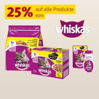 whiskas coupon rossmann