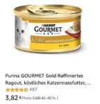 gourmet gold angebot