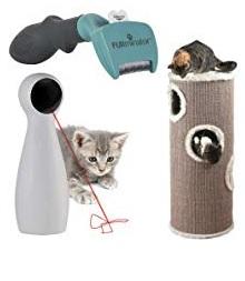 amazon angebot des tages bis zu 30 rabatt auf artikel f r die katze katzenklappen